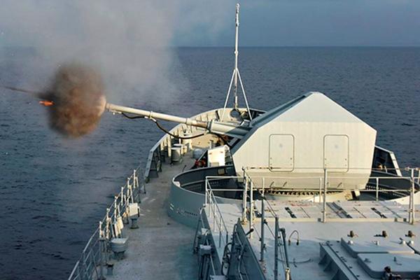 Россия и США милитаризируют Арктику. 3