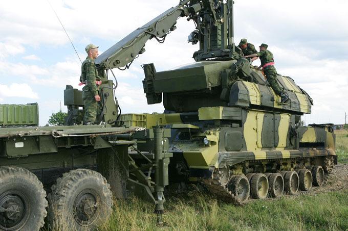 Зенитный ракетный комплекс Тор-M1. ФОТО. 14622.jpeg