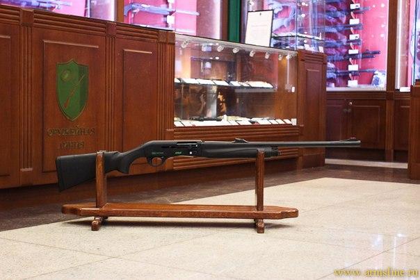 Итальянцы решили наводнить российский рынок своим оружием.