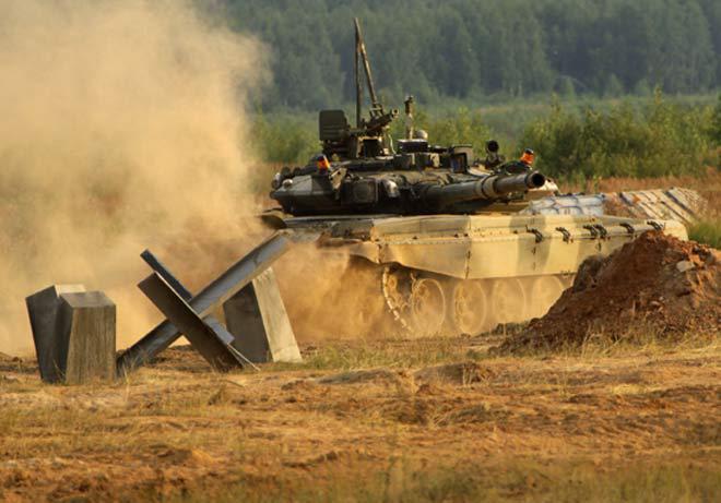 Танковый бой. ФОТО. 14660.jpeg