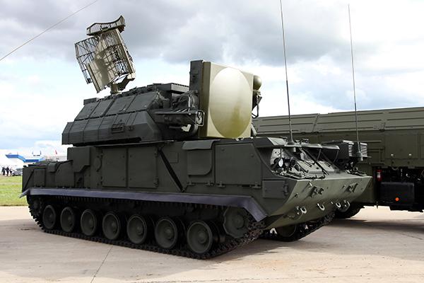 Новая ракета из США может испортить кровь ПВО РФ. Top-m1