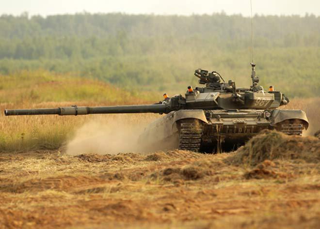 Танковый бой. ФОТО. 14665.jpeg