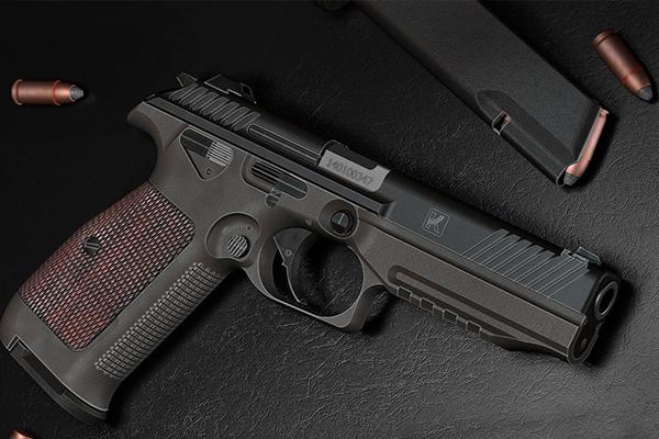 Пистолет Лебедева превзошел все остальные огнестрелы в мире. 1