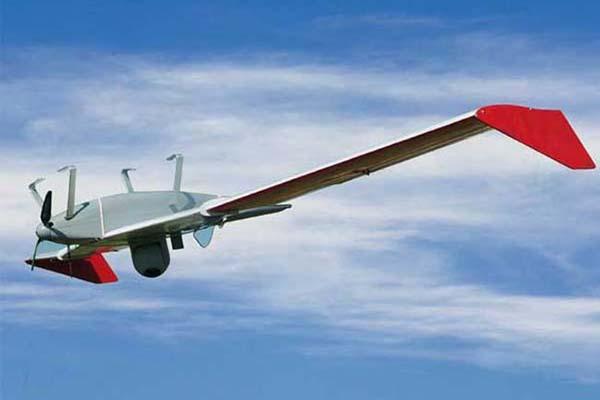 БЛА «Форпост» оснастят всевидящим радаром. airwar.ru