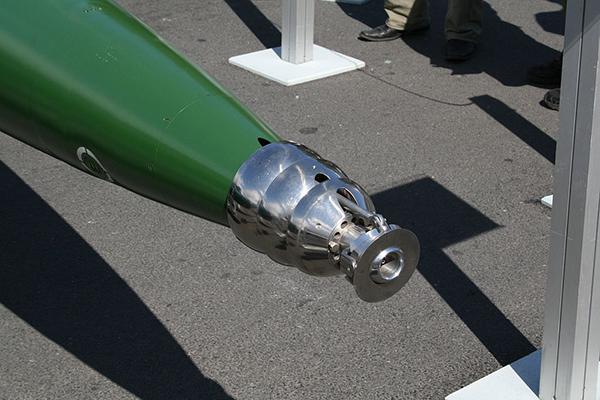 Ракето-торпеда