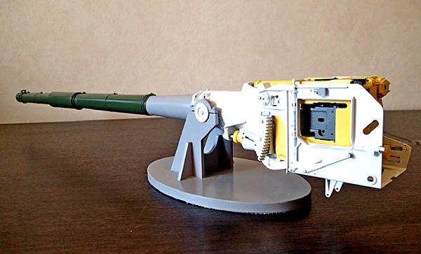 Пушка 2А82-1М не имеет аналогов в мире. buria.info