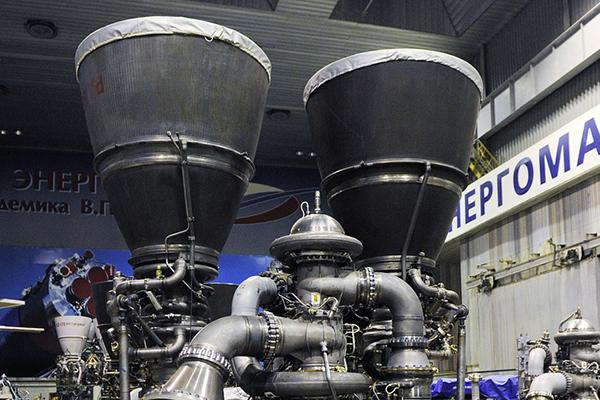 Детонационный ракетный двигатель стал новым прорывом России. pikabu.ru