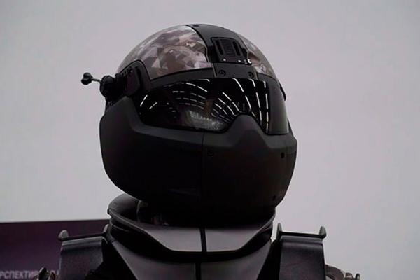 Броня «Ратник-3» сделала солдат настоящими джедаями. 3