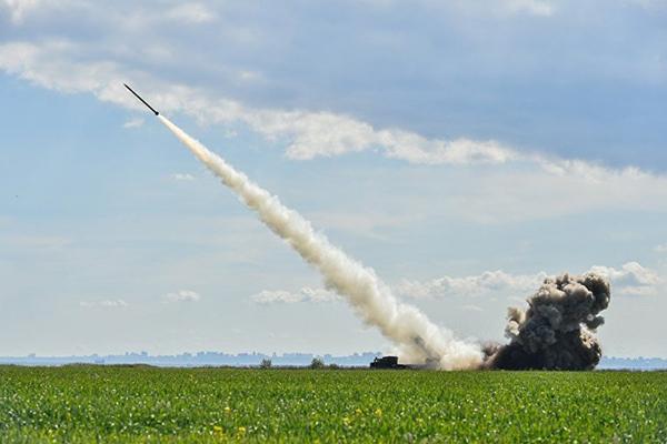 Еще одна украинская ракета должна обуздать Москву. 2