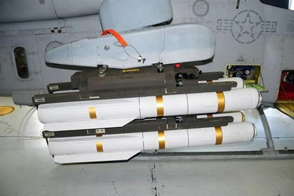 ПТУР JAGM будет еще более навороченной и дорогой, чем Javelin. 1
