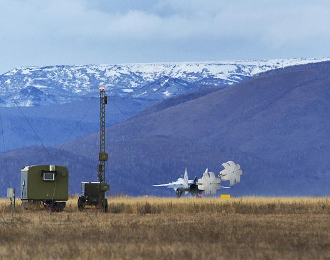 Что могут МиГи-31 на Камчатке. ФОТО. 14781.jpeg