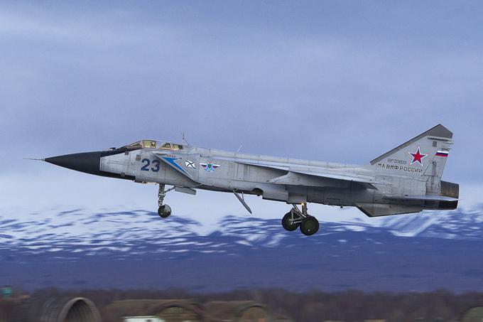 Что могут МиГи-31 на Камчатке. ФОТО. 14783.jpeg