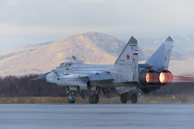Что могут МиГи-31 на Камчатке. ФОТО. 14784.jpeg