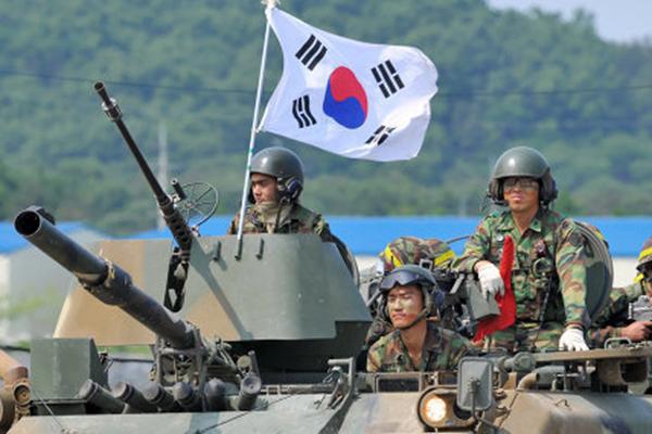 Сеул решил срочно вооружиться. 1