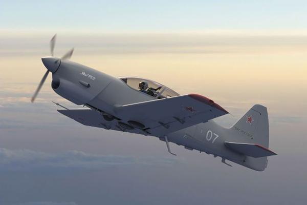 Иркутский завод запустил в серию новый самолет. 2