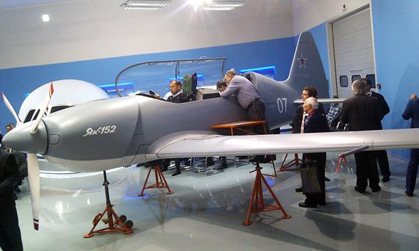 Иркутский завод запустил в серию новый самолет. 3