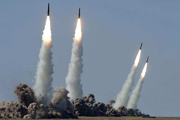 Россия разработала ракету-антидрон. 2