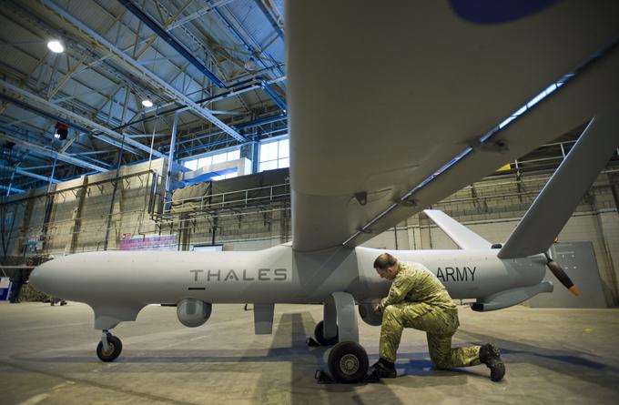 Человечество ждут войны дронов? ФОТО. 14855.jpeg