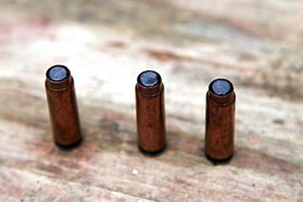 Бесшумный патрон для обычного ствола. 4
