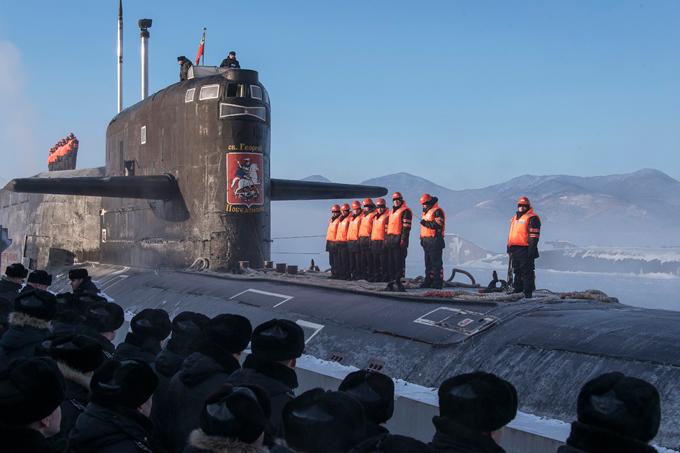 Праздничные будни моряков-подводников. ФОТО. 15896.jpeg