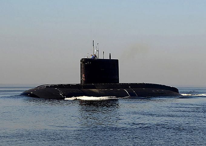 Праздничные будни моряков-подводников. ФОТО. 15902.jpeg