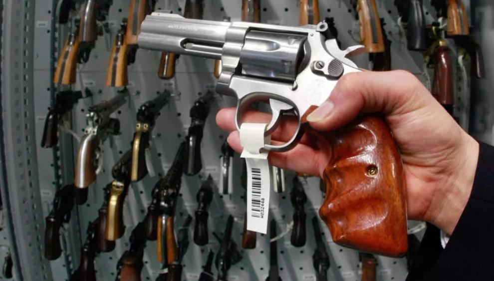 Топ-10 стран: лучшее оружейное законодательство. Право на ношение. Топ-10 стран: лучшее оружейное законодательство. Право на ношени