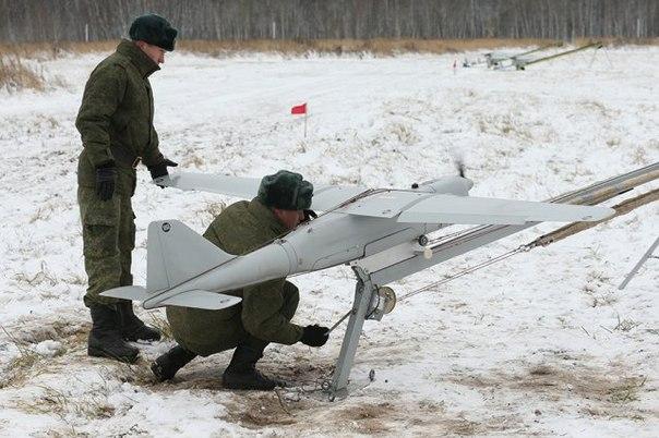 Опережает ли Россия США в разработке инновационных дронов