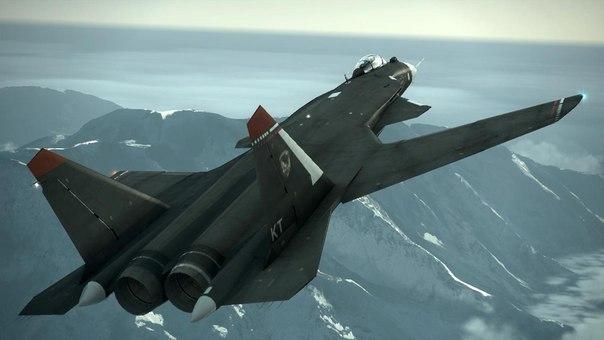 Су-47 «Беркут» (C-37) (по кодификации НАТО: Firkin)