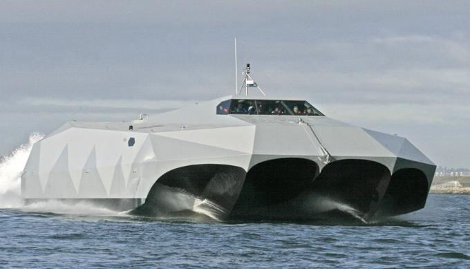 Лодка-невидимка. ФОТО. 14941.jpeg