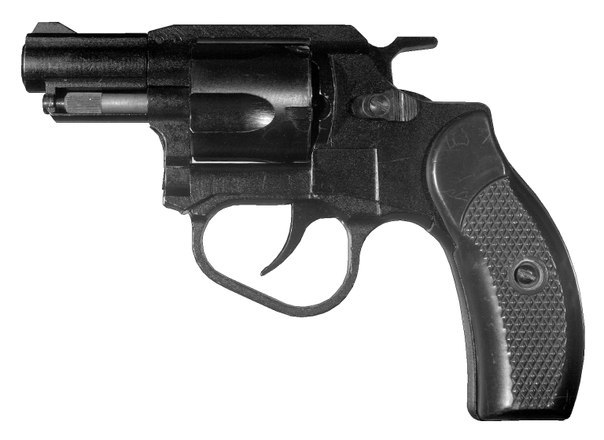 Револьвер РСЛ-1 калибра 9×17 (Россия)
