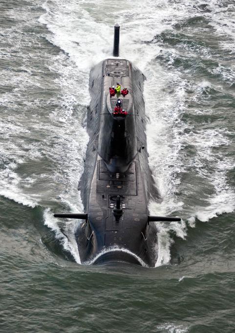 Многострадальная гордость Королевского флота. ФОТО. 14991.jpeg