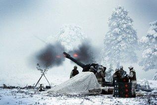 Боги Войны: Д-20