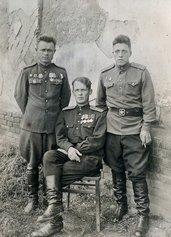 Воинские звания в Древней Руси