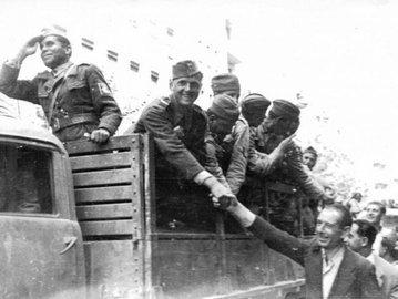 Советская румынская дивизия
