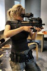 Бельгийский пистолет-пулемет FN P90