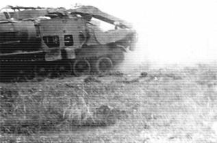 Турбореактивный минный тральщик «Объект 604»