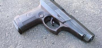 Пистолет СПС - самый мощный и компактный