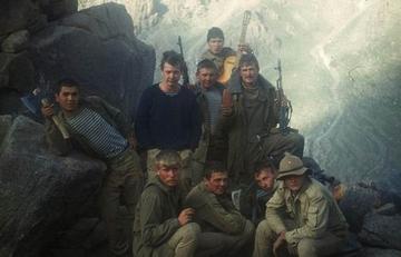 Тайны Афганской войны