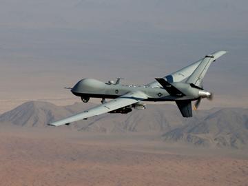 Человечество ждут войны дронов? ФОТО