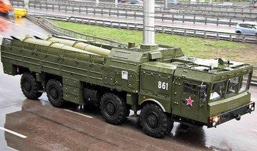 Третья ракета «Искандера»: под прицелом вся Европа