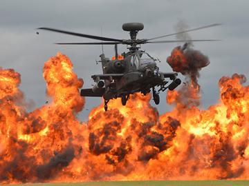 Летающий убийца танков. ФОТО