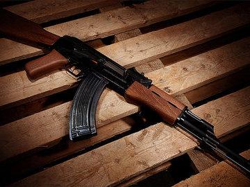 Антимифы об оружии