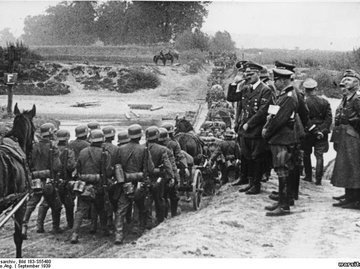 Такого количества войск у границ России не было со времен Гитлера