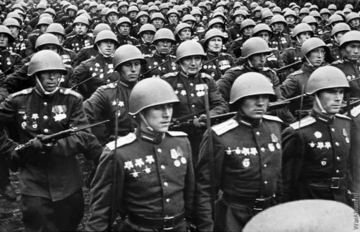 Воинские звания: Как они появлялись и исчезали