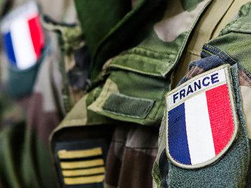 Великая, но нищая французская армия