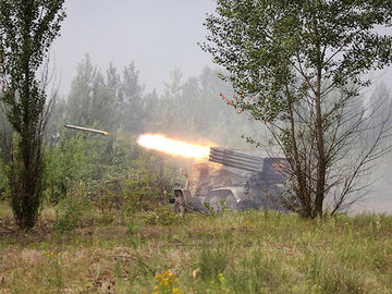 США провоцируют агрессию в Восточной Европе