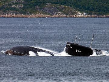 Субмарина будущего: в РФ создана модель на ближайшие 50 лет