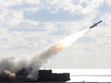 """Российский """"Бастион"""" тайно защищает Сирию"""