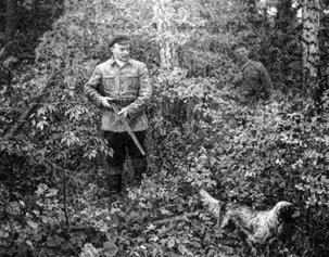 Легенда о браунинге Ленина. Видео об ограблении вождя