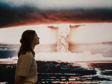 Ядерная война может начаться в любой момент. ФОТО